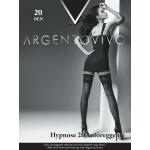Сексуальные чулки Argento Vivo Hypnose20