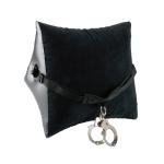 Надувная подушка с наручниками Position Master