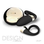 Ерекційне віброкільце + стимулятор клітора LELO & quot; Oden 2 Design Edition & quot;