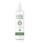 Спрей для продовження статевого акту Liquid Sex Desensitizing Spray with Hemp Seed, 118 мл