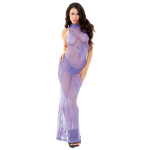Довге ажурне плаття Fantasy Lingerie