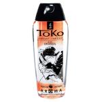 Оральний лубрикант зі смаком мандарина Toko Tangerine (Shunga), 165 мл