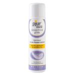 Интимная смазка для чувствительной кожи Pjur Med Sensitive Glide, 100 мл