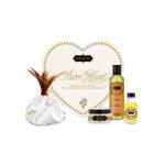 Подарунковий набір чуттєвої косметики для тіла Pure Heart Kit