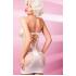 Еротичне плаття в сітку Anais Angelico