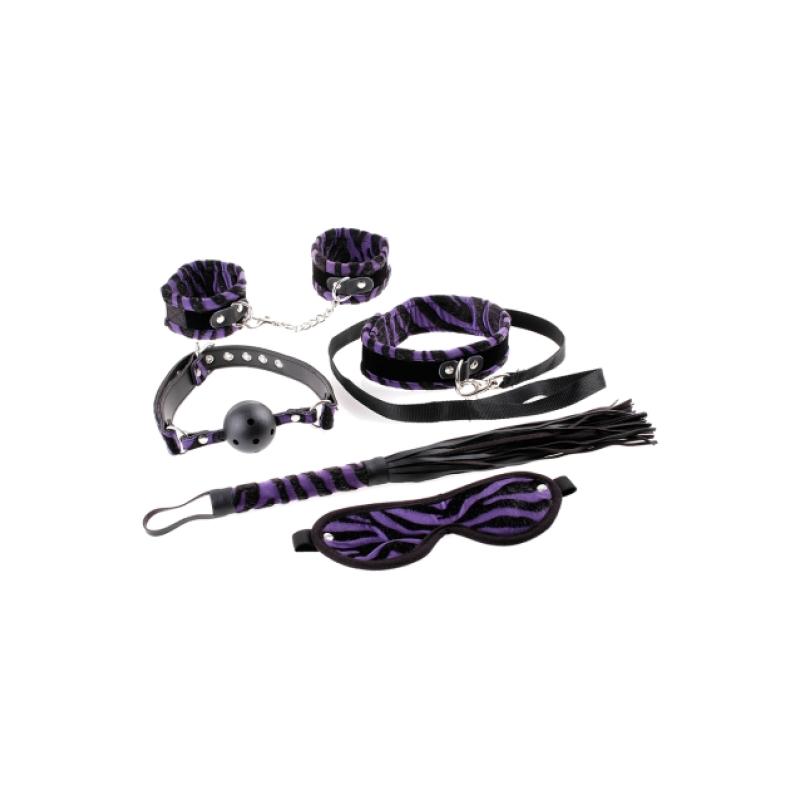 Набір для рольових ігор Fetish Fantasy Animal Instinct Bondage Kit