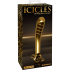Вибростимулятор Icicles Gold Edition - G05