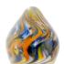Стеклянный фаллоимитатор Worxx  Scepter, 21Х2,5 см