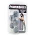 Шарики анально-вагинальные Power Balls, 3,5 см
