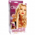 Страпон TLC® Bree Olson Glitter Glam Strap-On Harness and Dong,13х4,1 см