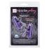 Зажимы для сосков Nipplettes Purple