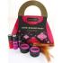 Комплект чуттєвої косметики для тіла Love Essentials Purse Kit