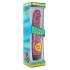 Вибратор гелевый Jelly Purple, 18x3,5 см