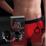 Комплект Admas чоловічі труси та наручники