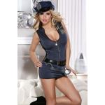 Сексуальна сукня поліція - Dolce Piccante