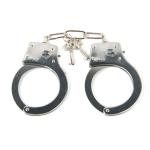 Металлические наручники Metal Hand Cuffs