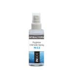 Антибактеріальний тонік для інтимних зон Inside Hygiene Intimate, 100 мл