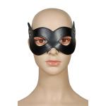 Узкая открытая маска на глаза Пикантные Штучки