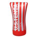 Мастурбатор Tenga U.S. Soft Tube Cup, 18х6 см