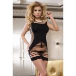 Сексапильное мини-платье - Dolce Piccante