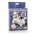 Надувна мовець овечка для вечірок Talking Sheep