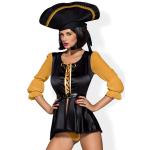 Сексуальный костюм Obsessive Pirate