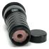 Мастурбатор Fleshlight - Рожева Дама-Вихор, 25х6 см