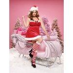 Платье Santa's Little Helper