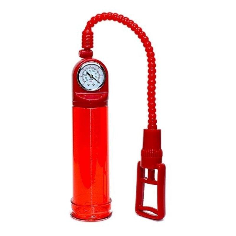 Вакуумна помпа Pump Master, 20х7,5 см