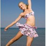 Пляжна спідниця для купальників із серії MIX