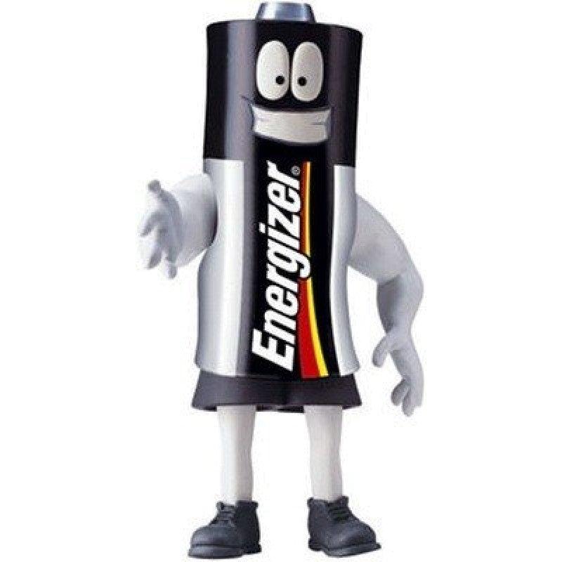 """Батарейки """"Energizer"""", AAx4"""