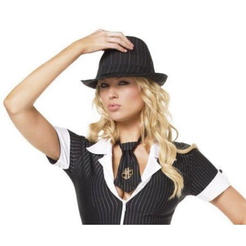 гангстерська капелюх