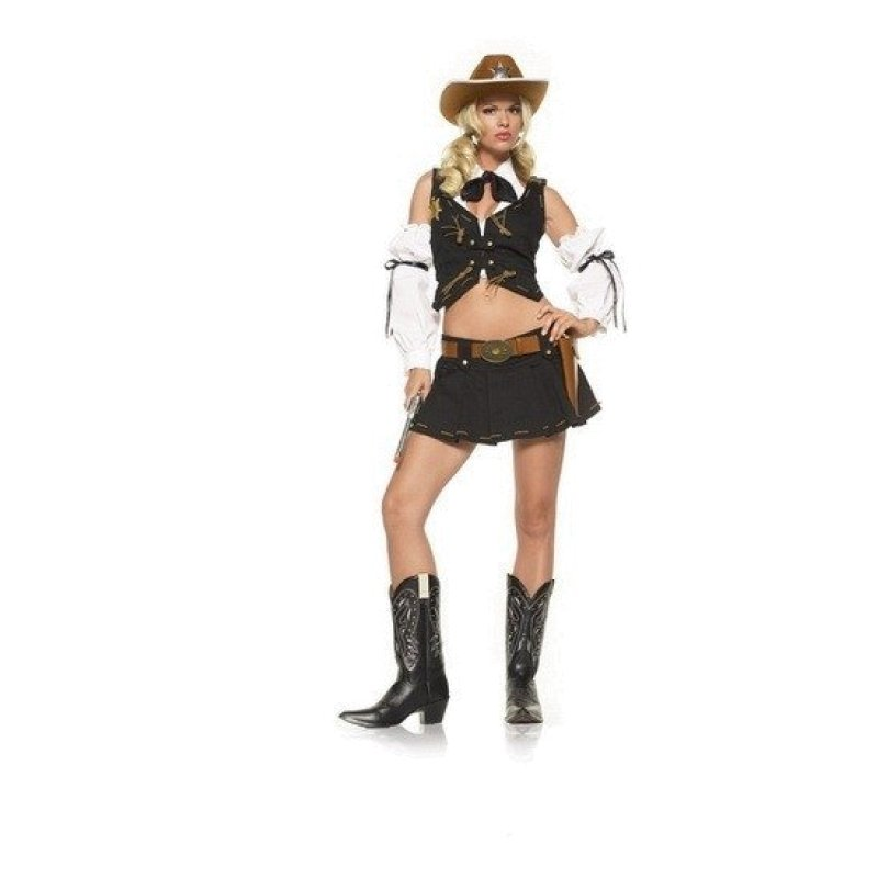 Костюм Sheriff