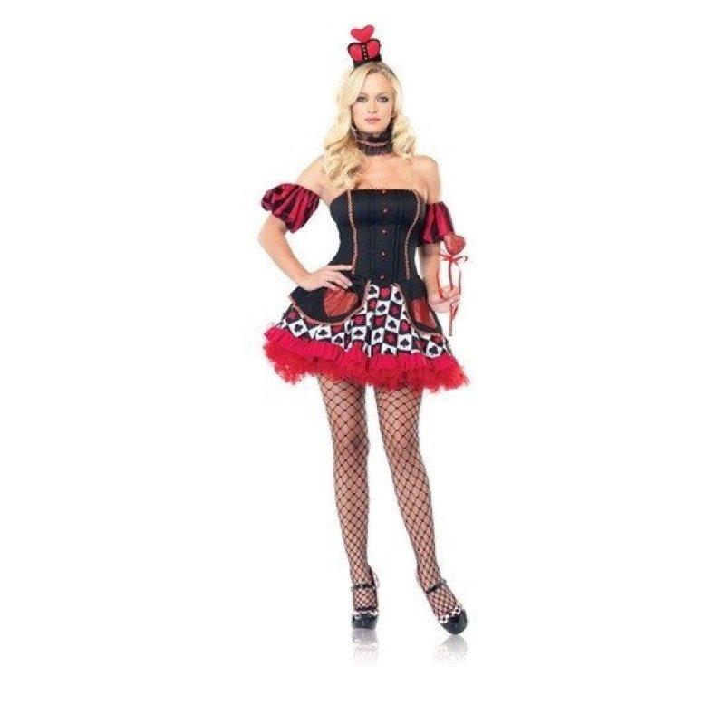 Костюм Wonderland Queen