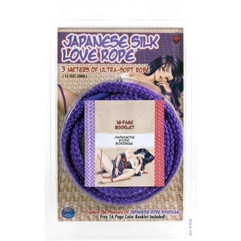 Японська мотузка любові, 3 метра