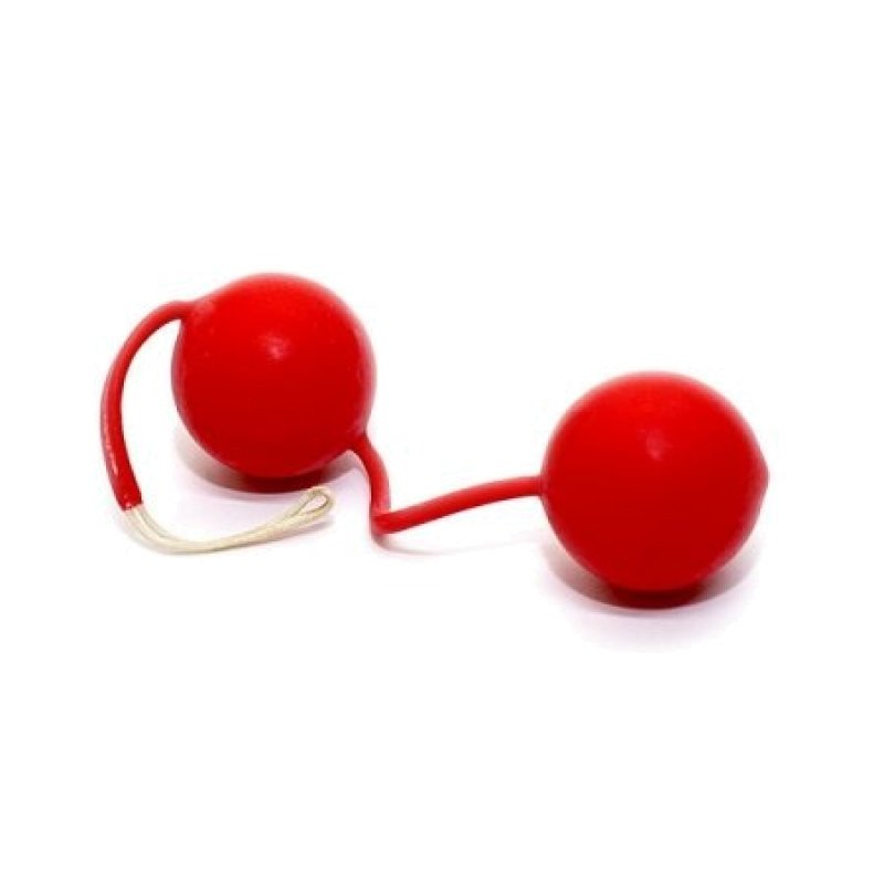 Вагінальні кульки Orgasam Balls