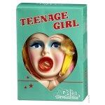 Секс-лялька тінейджер