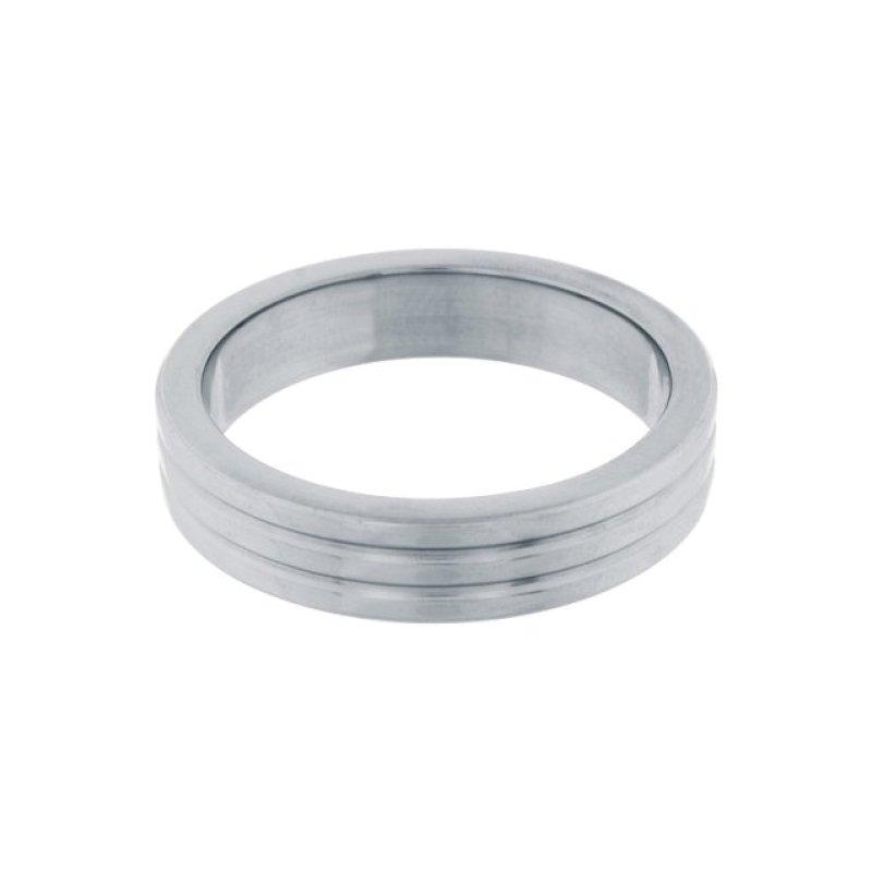 Эрекционное кольцо Cockring Ribbed, 4 см