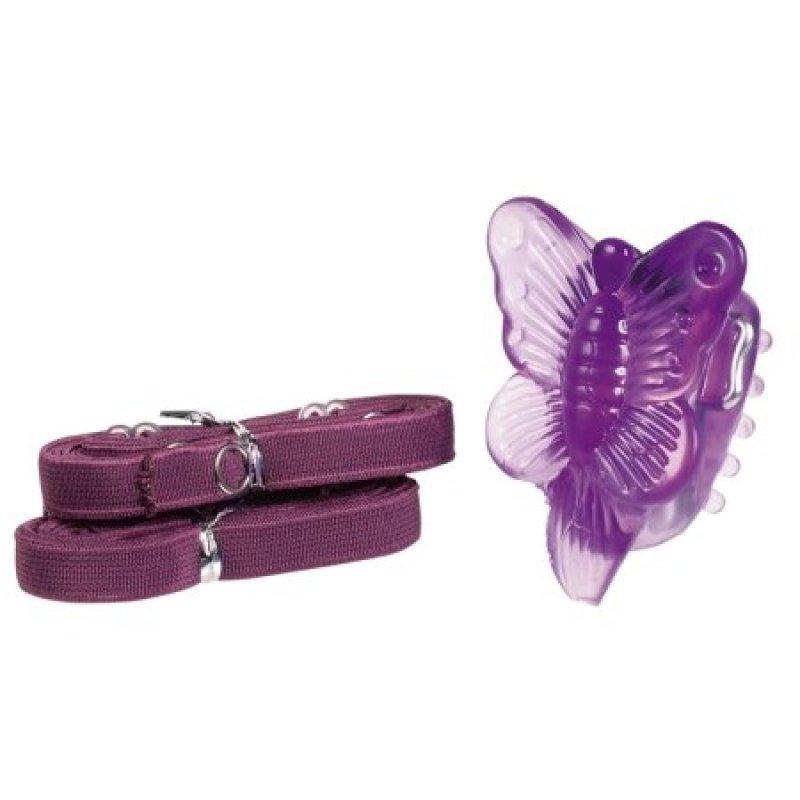 Вібратор-метелик Arouser