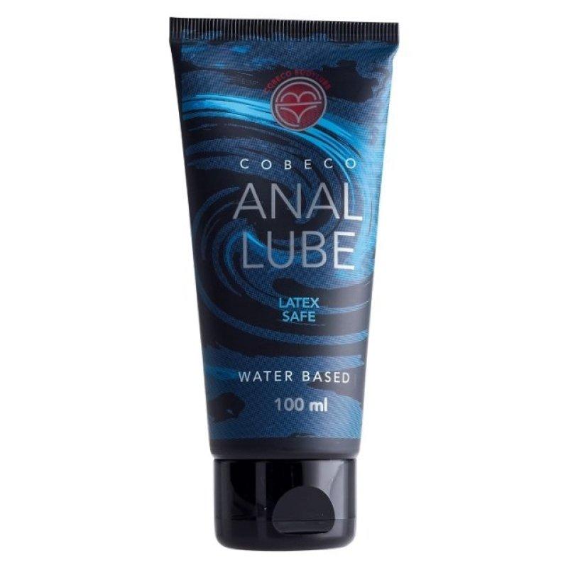 Лубрикант Bodylube Anal Tube, 100 мл