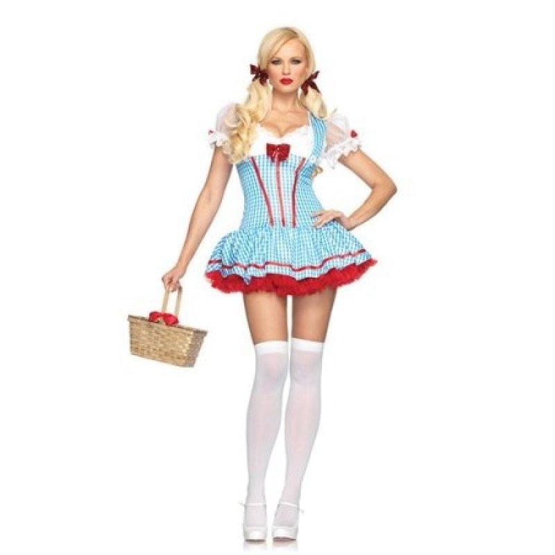 "Костюм ""Diva Dorothy"""