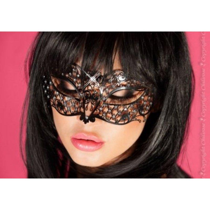Таємнича маска