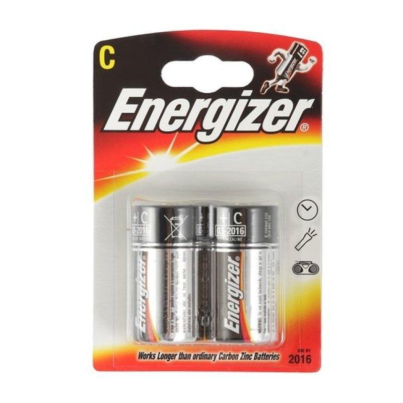 Батарейка З Energizer LR14