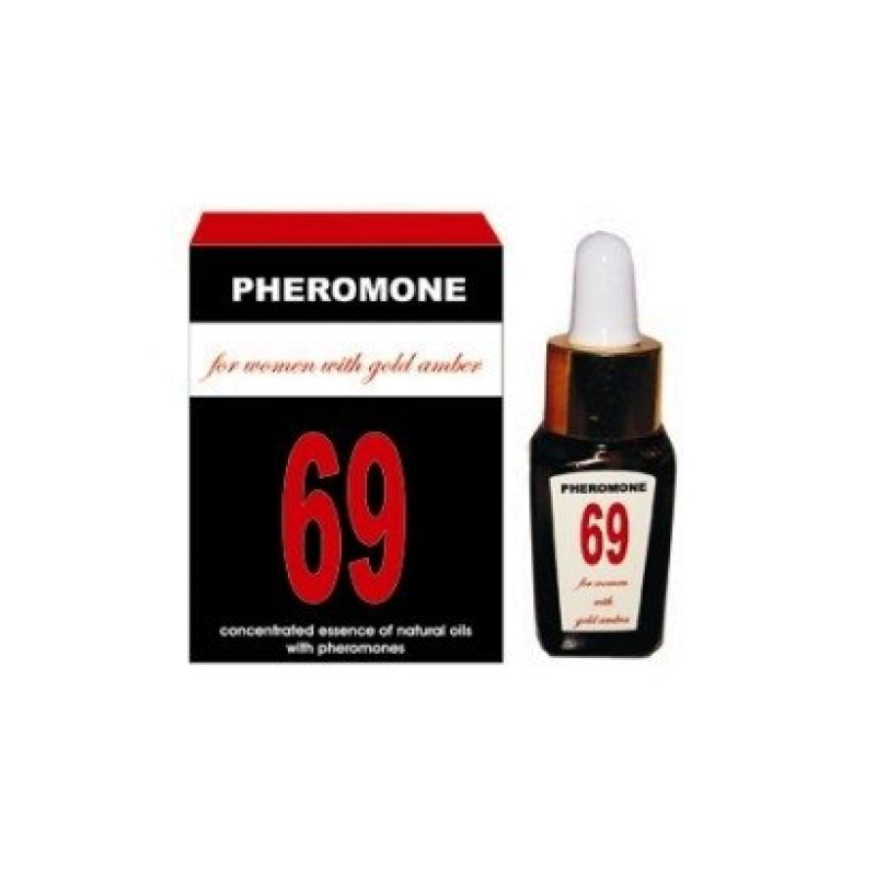 Pheromone 69 для девушек