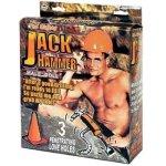 Секс кукла мужчина Jack Hammer