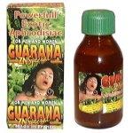 "Возбуждающие капли ""Guarana Zn Special"", 100 мл"