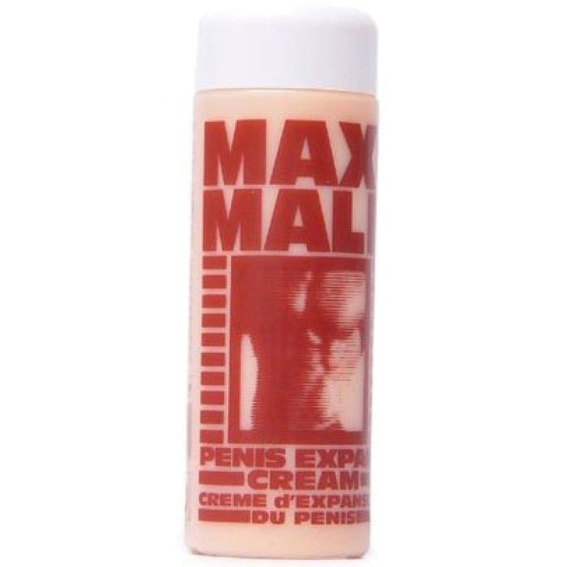 Крем для збільшення члена Maxi Male, 200 мл