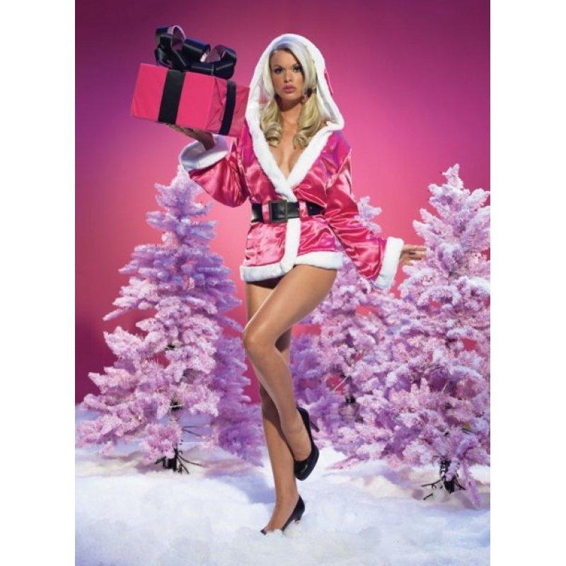 Халатик Miss Santa