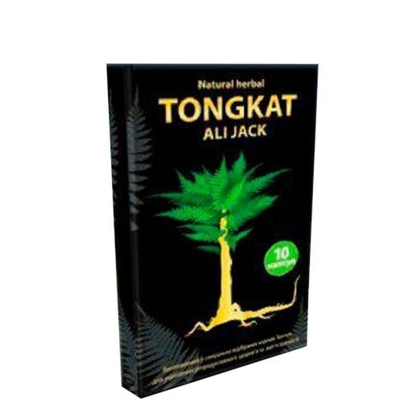 Продукт для чоловіків TONGKAT ALI JACK, 1 шт