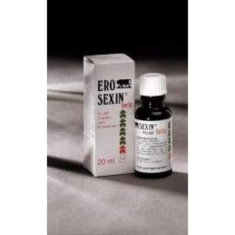 Ero - Sexin Fluid Forte, 20 мл
